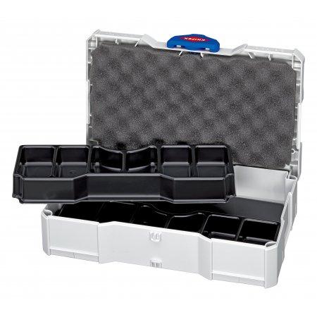 Kufr na nářadí TANOS MINI-systainer® Knipex