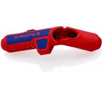 Univerzální odizolovací nástroj 135 mm Knipex ErgoStrip®