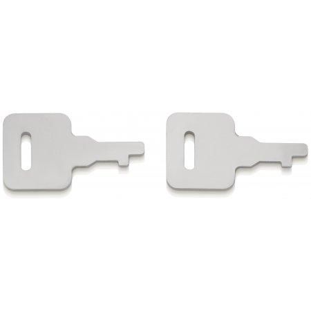 Náhradní klíč pro  00 21 XX / 98 99 15 (2x)