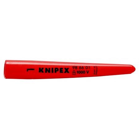 Nasazovací izolační čepička krytka Knipex, kuželová 80 mm