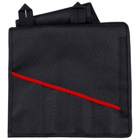 Svinovací taška na kleště KNIPEX Cobra® prázdná 4 přihrádek 330 mm