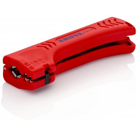 Univerzální odizolovací nástroj pro domovní a průmyslové kabely 130 mm Knipex