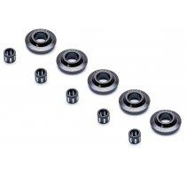 Náhradní řezací kolečko 5x, nerez, měď pro KNIPEX TubiX® 90 31 02