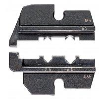 Lisovací profil pro ABS-konektor