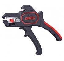 Samonastavitelné kleště pro odizolování, Knipex