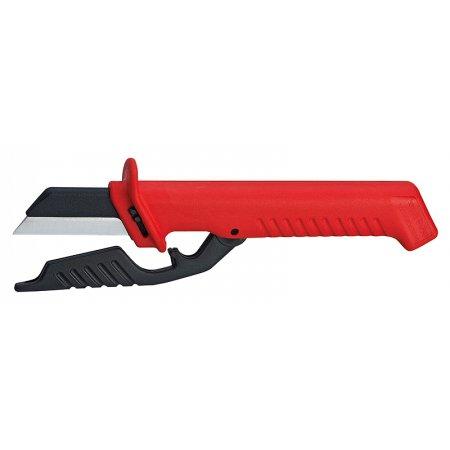 Nůž na kabely izolovaný 1000V, Knipex