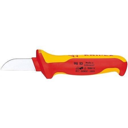 Nůž na kabely izolovaný 1000V VDE, Knipex