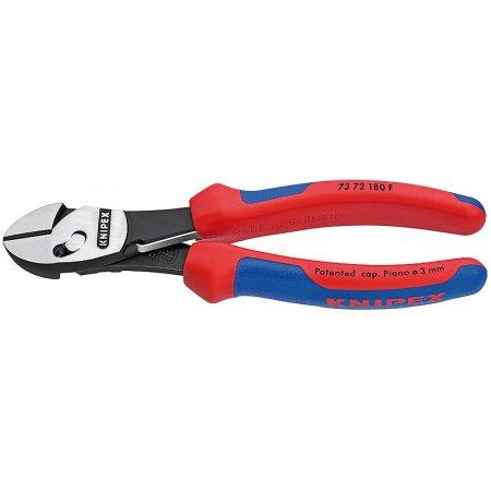 Kleště štípací boční - silové TwinForce®, Knipex