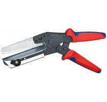 Nůžky na na plast, Knipex