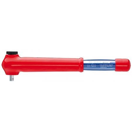 Klíč momentový izolovaný 1000V, Knipex