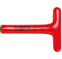 Klíč nástrčkový izolovaný 1000V, Knipex