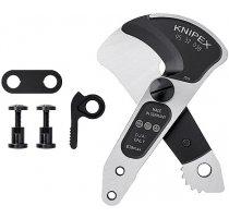 Háhradní hlava pro kabelové nůžky, Knipex