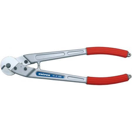 Nůžky na dráty a kabely, Knipex