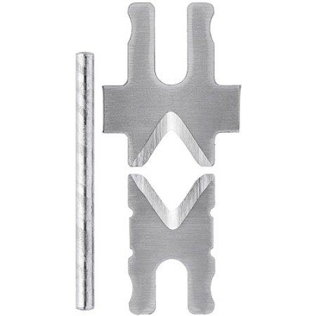 Náhradní díly pro automatické odizolovací kleště, Knipex