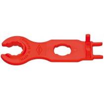 Montážní nástroj pro konektor MC4, Knipex