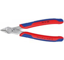 Kleště štípací boční Electronic Super Knips®, Knipex