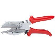 Nůžky pro šikmé řezy, Knipex