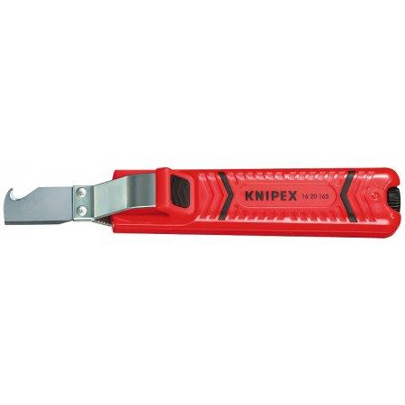 Nůž na odizolování kabelů, Knipex