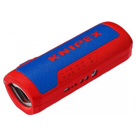 Odizolovač kabelů, Knipex TwistCut