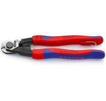 Nůžky na drátěná lanka, Knipex