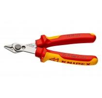 Kleště izolované Knipex Electronic Super Knips® VDE