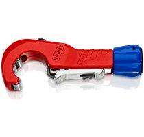 Nástroj na řezání trubek KNIPEX TubiX 6-35mm