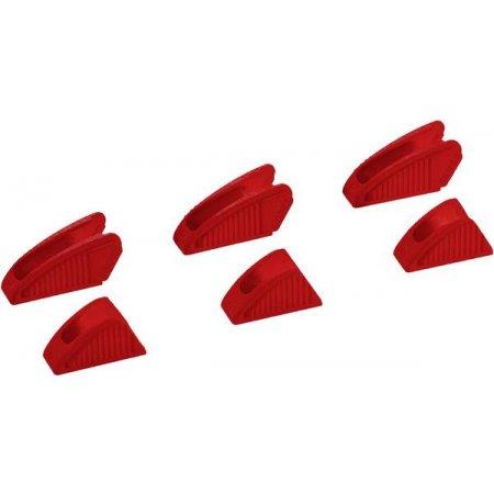 Ochranné čelisti Knipex pro 86 XX 300 3kusy